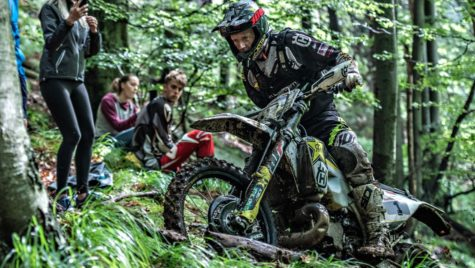 Evenimentul Red Bull Romaniacs