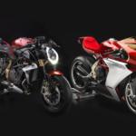 Două serii limitate Mv Agusta: Brutale 1000 Serie Oro și Superveloce 800 Serie Oro