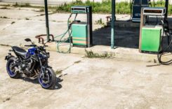 Yamaha MT-09 – Fun machine