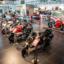 Ducati inaugurează primul dealer în Canada