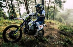 Red Bull Romaniacs 2019: Graham Jarvis, liderul primei zile de off-road