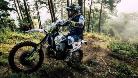 Red Bull Romaniacs 2019: Graham Jarvis, liderul primei zile de off-road