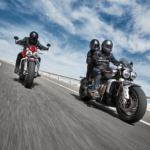 Triumph Rocket 3: cel mai spectaculos model cruiser