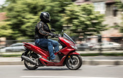 Test Honda PCX 125 – Pastilă anti stres