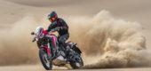 Honda Africa Twin 2020 atacă liga mare