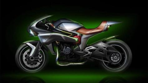Kawasaki pune accentul pe supraalimentare