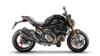 Noul Monster 1200S Black on Black de la Ducati
