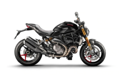 Noul Monster 1200S Black on Black de la Ducati