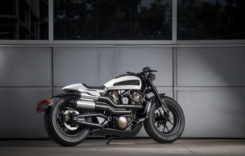 Harley-Davidson noutățile pentru 2020