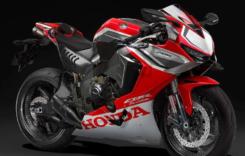 O nouă generație Honda CBR1000RR Fireblade pentru 2020