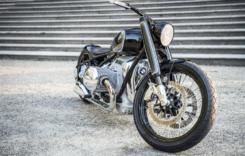BMW lansează noul model custom la Salonul EICMA