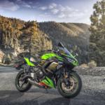 Noul Kawasaki Ninja 650 pentru anul 2020