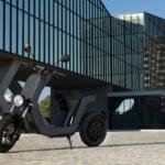 Noile scutere electrice de la ME Group
