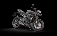 Triumph Street Triple RS 2020 a devenit realitate!