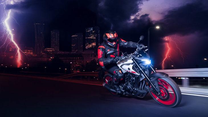 Yamaha MT-03 2020 – un alt tânăr se alătură întunericului