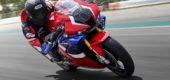 Honda Fireblade CBR1000RR-R – Înapoi în viitor