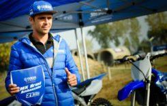 Adrian Răduță – ambasador Yamaha MX în România