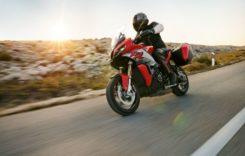 Noul BMW S1000 XR – motor derivat din S1000 RR și lumini pe viraje