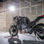 Kawasaki EV Project la Salonul Moto EICMA 2019