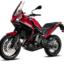 Noul model adventure Moto Morini X-Cape