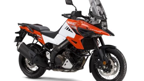Suzuki a dezvăluit prețul pentru noul V-STROM 1050