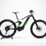 Un nou tip de motor electric Polini pentru E-bike