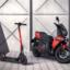 Scuterul electric Seat e-Scooter din 2020