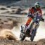 Mani Gyenes conduce clasa Malle Moto și în a doua zi  Dakar Rally