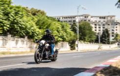 Test Harley-Davidson FXDR 114