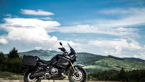 Yamaha Super Ténéré Raid Edition – XT1200Z – Clasicul aventurier
