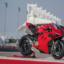 Noul Ducati Panigale V4 disponibil la dealeri