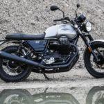 Moto Guzzi și Aprilia la Motor Bike Expo Verona 2020