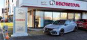 Nou dealer Honda Moto în Cluj – Autosincron