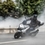 BMW C 400 GT – Multitasking