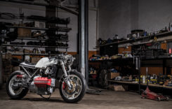 BMW K100 – The Mechanic