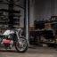BMW K100 – The Mechanic