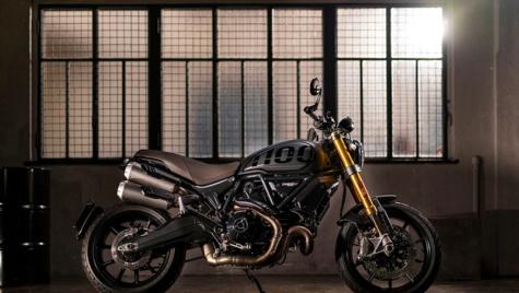 Noile Ducati Scrambler 1100 PRO și Sport PRO