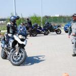 Rider Academy – de la aritmetică la logaritmii motocicletei