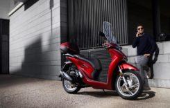 Noile scutere Honda SH125 / 150i cu preț de la 4.350 euro