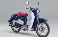 Record 400 de milioane de motociclete Honda vândute din 1948