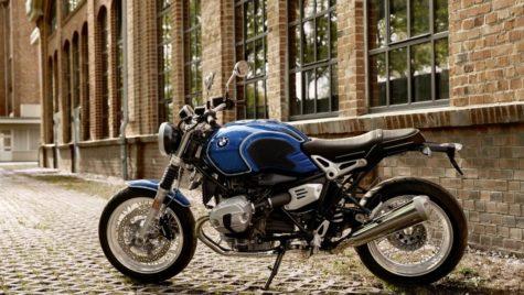 Record de vânzări pentru BMW Motorrad în 2019