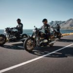 BMW R18 – Rock, stock and two roaring barrels