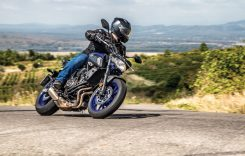 Test Yamaha MT-07 – Efervescentă