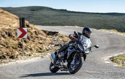 BMW R1250 RS – Gentleman driver