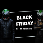 Black friday ține 3 zile la Asfalt Uscat