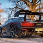 5 jocuri cu mașini la modă în 2020