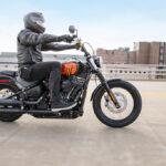 Harley-Davidson 2021: stilizări noi în gamă și un Street Bob 114