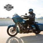 Gama Harley-Davidson 2021 prezentată global pe 19 ianuarie