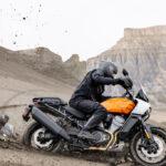 Harley-Davidson Pan America 1250 : Revoluție