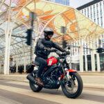 Noul Yamaha XSR 125: stilul neo-retro făță în față cu naveta